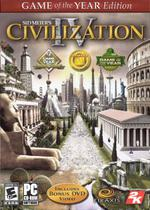 Jogo PC Sid Meiers: Civilization IV Game of The Year Edition - 2k