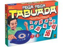 Jogo Pega-Pega - Tabuada  - Grow