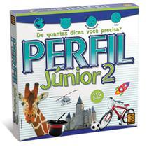 Jogo Perfil Júnior 2 - Grow -