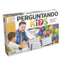 Jogo Perguntando Kids 03960 - Grow -