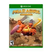 Jogo Pharaonic (Deluxe Edition) - Xbox One - Soedesco