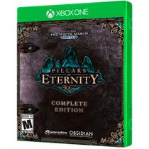 Jogo pillars of eternity complete edition xbox one - 505 games