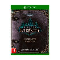 Jogo Pillars of Eternity (Complete Edition) - Xbox One - 505 games