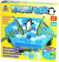 Jogo Pinguim Game 0703 - Braskit -