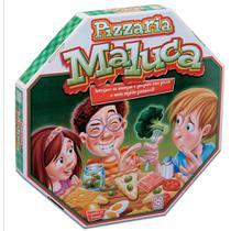Jogo Pizzaria Maluca - Grow -