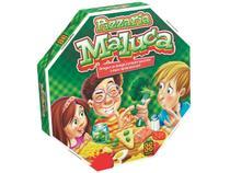 Jogo Pizzaria Maluca Tabuleiro - Grow