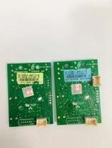 Jogo Placa Interface Lavadora Bwk11ab W11049413 W11049411 - Brastemp e Consul