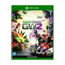 Jogo Plants vs. Zombies: Garden Warfare 2 - Xbox One - Ea Games