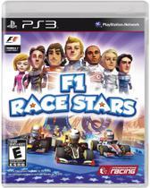 Jogo Play Station 3 F1 Race Stars - Sony