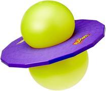 Jogo Pogobol Roxo/verde - Estrela -