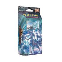 Jogo Pokemon SL3 Starter DECK Sombras Ardentes Ninetales Copag 97458 -