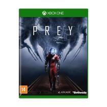 Jogo Prey Xbox One - Bethesda Softworks -
