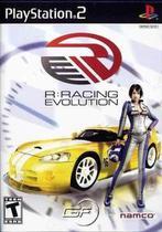Jogo ps2 r: racing evolution usado - Namco