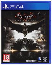 jogo ps4 batman arkham knight - Playstation 4