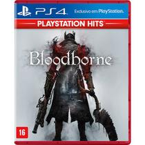 jogo ps4 bloodborne - Playstation 4