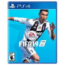 Jogo PS4 - FIFA 2019 - EA Sports - Sony -