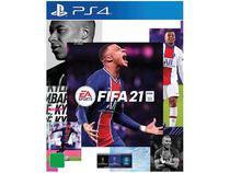 Jogo PS4 FIFA 21 - Sony