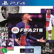 Jogo PS4 - FIFA 21 - Sony -