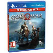 Jogo PS4 - God of War - Playstation Hits - Playstation -