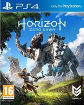 Jogo PS4 Horizon Zero Dawn - Guerrílla games