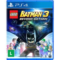 Jogo PS4 Lego Batman 3 - Tt games
