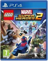 jogo ps4 lego marvel super heroes 2 - Playstation 4