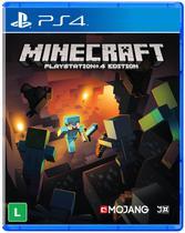 Jogo PS4 Minecraft - Mojang