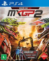 Jogo PS4 MXGP 2 Day One Edition - Milestone