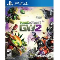 Jogo PS4 Plants vs Zombies Garden Warfare 2 GW2 - Popcap