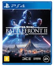 Jogo PS4 Star Wars Battlefront 2 - Ea games