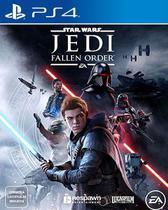Jogo ps4 star wars : jedi fallen order - Ea