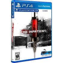 Jogo PS4 VR The Impatient - Supermassive games