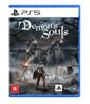 Jogo ps5 demon's souls - Sony
