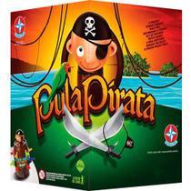 Jogo Pula Pirata 2011 - Estrela