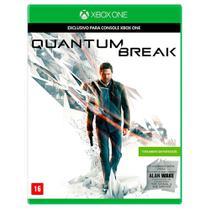 Jogo Quantum Break - Xbox One - Microsoft