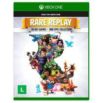 Jogo Rare Replay - Xbox One -