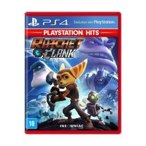 Jogo Ratchet & Clank - PS4 - Sony