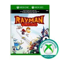 Jogo Rayman Origins - Xbox 360 e Xbox One - Ubisoft