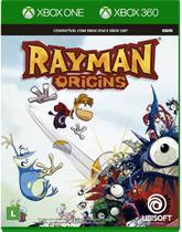 Jogo Rayman Origins Xbox One Xbox 360 - Ubisoft