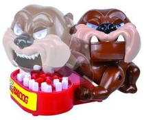 JOGO RECREATIVO MULTIJOGADORES DE PLASTICO (Mini Bad Dog) - POLIBRNQ