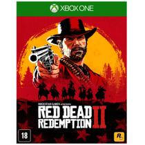 Jogo Red Dead Redemption 2 - Xbox One - Take two