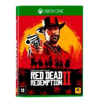 Jogo Red Dead Redemption ll - Xbox One -