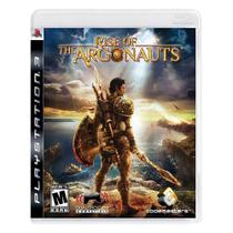 Jogo Rise of the Argonauts - PS3 - Disney