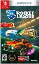 Jogo Rocket League- Nintendo Switch - Psyonix