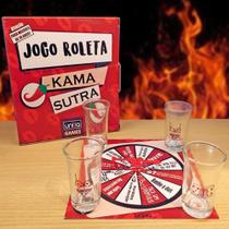 Jogo Roleta  Kama Sutra Unika Games Ref. 2366901 -