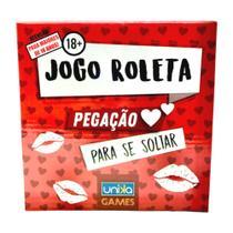 Jogo Roleta Pegação para se soltar ref. 2426901 - Unika Games