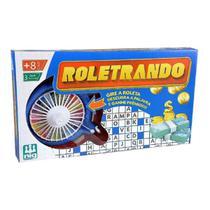 Jogo Roletrando 1620 Nig -
