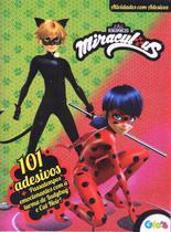 Jogo Rouba Monte Miraculous  + Livro  Atividades - Combo