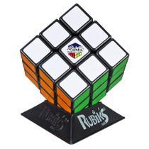 Jogo Rubiks Cubo Novo - Hasbro -