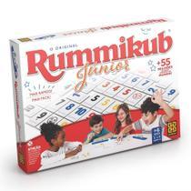 Jogo rummikub junior - grow - 03513 -